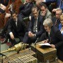 영국 하원 브렉시트 합의안 부결..메이 총리 정치적 위기 봉착