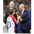 [이기자의 월드컵뉴스]월드컵 결승전 프랑스 VS 크로아티아전 경기결과 해설 및 총평