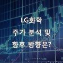 LG화학 주가 분석 및 향후 방향은? (전기차 수혜 받나?)