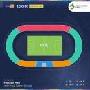 2018인도네시아 아시안게임 축구여행 (4) 대한민국 vs 바레인 / <8월15일>