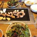 흥부막창, 칼국수, BBQ