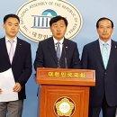 김관영·김중로·채이배 의원, GM군산공장 해법 요구 청와대 릴레이 시위