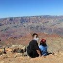 그랜드캐년 방문기(Grand Canyon National Park) 17.10.05