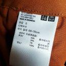 유니클로 세일 기간에 구매한 남자 여름 반바지 [유니클로] 쇼트 팬츠