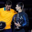 2018 US오픈 테니스 결승 결과 리뷰 노박 조코비치 우승 델 포트로 준우승