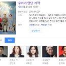 KBS2TV 새 월화드라마 우리가 만난 기적, 더 비기닝 스페셜 방송, 김명민 김현주...