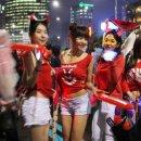 대한민국 카타르 중계 축구
