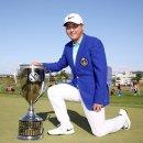 """[KPGA] 리처드 리, '제33회 신한동해오픈' 우승… """"최종 목표는 PGA투어 진출"""""""