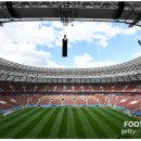 [월드컵 개막전]러시아 월드컵 개막전 러시아와 사우디아라비아