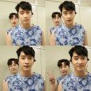 GALAXY OF 2PM 인간당근 준호