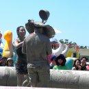 (보령머드축제)지구촌 외국인들의 잔치 대천해수욕장의 세계인의 축제