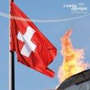 2026년 동계 올림픽 & 패럴림픽에 Switzerland Sion시가 입후보에