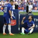 아자르 :: 첼시가 피치 안팎에서 나에게 준 영향들