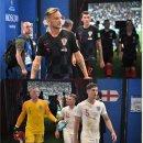 [잉글랜드-크로아티아] 경기최우수선수 이반 페리시치