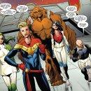 캡틴마블에 대해 몰랐던 사실들 7가지