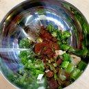 [함냐함냐함] 짱맛탱이라는 꼬막 비빔밥 집에서 만들어 봄 - 1boon
