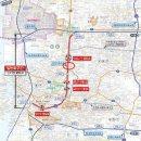 경인고속도로 일반화 12월 1일 적용 및 구간