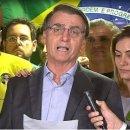 브라질, 극우파 보우소나루 후보 대통령 당선