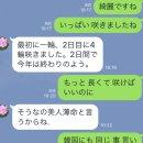 의외로 죽이 잘 맞는 일본 시어머니 한국 며느리
