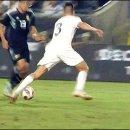 180908 친선경기 아르헨티나 vs 과테말라 - 시메오네 골장면