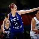 2018 FIBA 세계 여자농구 월드컵 경기일정 및 중계 안내