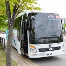 5G 자율주행 버스 탑승 후기!