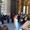 나탈리아 보디아노바 2015 디올 봄 파리패션쇼