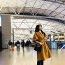 방 특별출연(까메오 출연)/ 백일의 낭군님팀 베트남 포상휴가: 남지현 공항패션