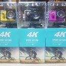새상품 - 4K 액션캠, 스마트워치, 블루투스 스피커, 마이크, 헤드셋