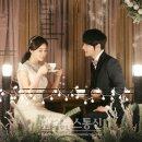 '미스터 션샤인' 윤주만, 결혼 웨딩 사진 공개