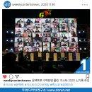 [공지] 2020년 12월 1주차 콘텐츠 카드뉴스#1-온택트로 수백만명 몰린 `지스타 2020` 신기록 작성이동