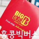 홍콩 빅버스 레드, 그린라인 탑승후기♥ (RED, GREEN)