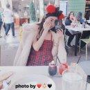 [소녀시대] 소녀시대 미국 LA여행 필수코스 티파니 투어