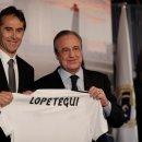 레알 마드리드와 훌렌 로페테기의 실패는 모두의 책임이다