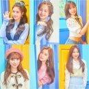 [단독] 아이즈원, 22일 '주간 아이돌' 녹화..31일 방송 예정