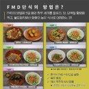 단식모방식단 FMD