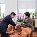 [7.17] 정현백 여성가족부 장관 예방