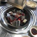 인계동 나혜석거리 강적들_ 구워 먹는 닭갈비 술안주로 좋아요 : )