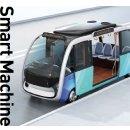 자율주행차 기술은 어디까지 와 있을까?