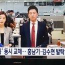 홍남기-김수현 '원팀'…文 정부 소득주도성장 '시즌2'