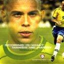 제가 본 최고의 축구선수 브라질의 호나우두