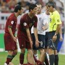 월드컵에서 레드 카드 받은 선수 6인의 사연