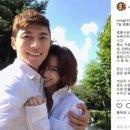 송재희 지소연 결혼…