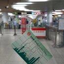 중국 상해 여행, 상해 지하철 노선도와 이용방법 (상하이 메트로)