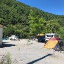 2018년 8월 - 가평 자우림 오토캠핑장