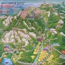 합천 모산재, 황매산 등산 코스 및 등산기