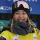 클로이 김, 스노보드 하프파이프 평창 동계올림픽 최연소 금메달, 한국에서...