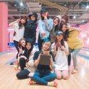 아이즈원 최예나 생일브이앱 엄청난 반응