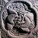 Palacio Gyeongbokgung 경복궁 문화재청 스페인어 팜플렛 내용