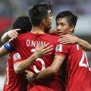 베트남, 아시안컵 예멘 2-0 제압...16강행 불씨 살려
